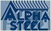 Alpha Steel