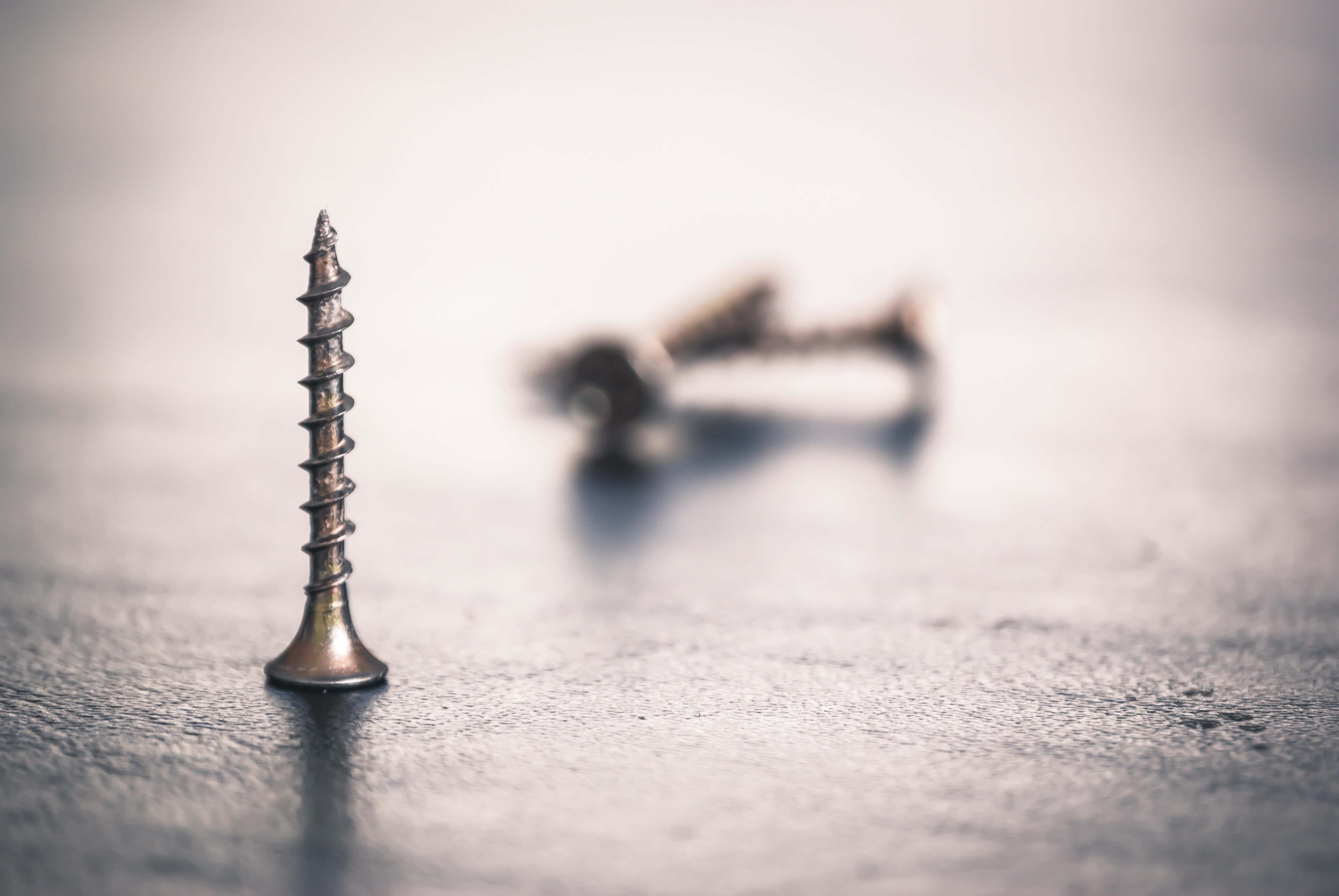 self drilling screws