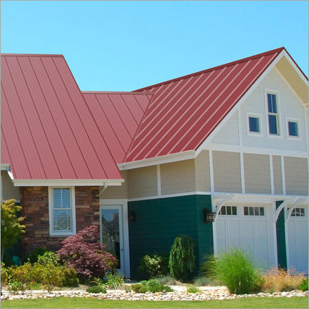 roofing designs profile