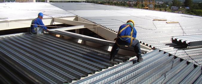 steel-deck-construction