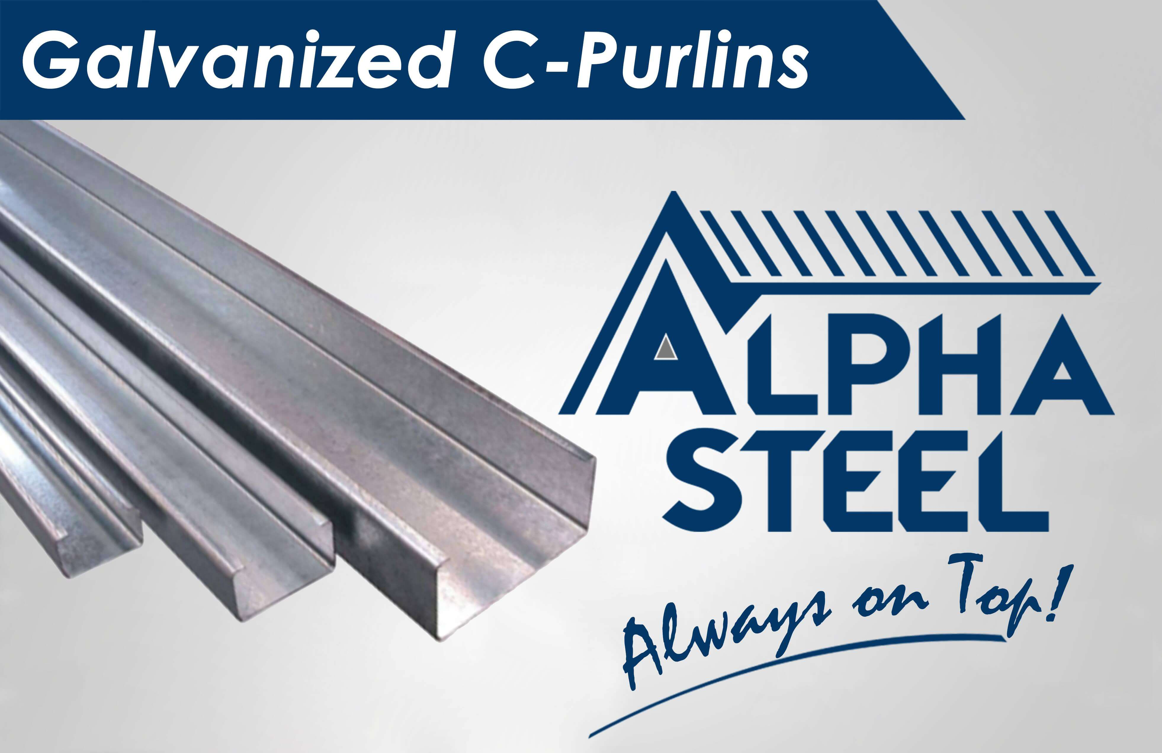 Buying C-Purlins – Roofing Supplier with Delivery