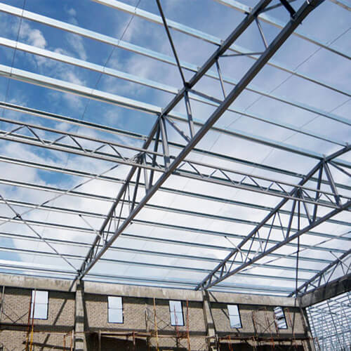 Types Of Purlins